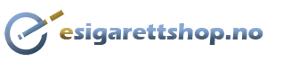e-sigaretter shop logo norway
